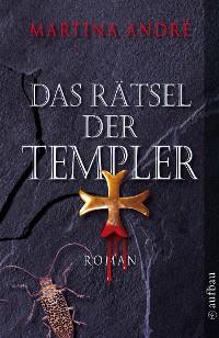 Cover Das Rätsel der Templer