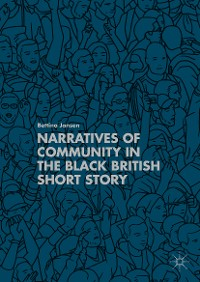 Cover Narratives of Community in the Black British Short Story