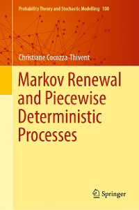 Cover Markov Renewal and Piecewise Deterministic Processes