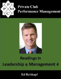 Cover Readings In Leadership and Management 4
