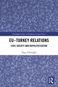 Cover EU-Turkey Relations