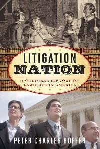 Cover Litigation Nation