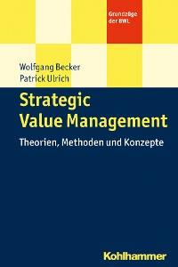 Cover Strategic Value Management