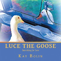 Cover Luce the Goose