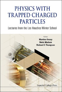 Cover Physics with Trapped Charged Particles