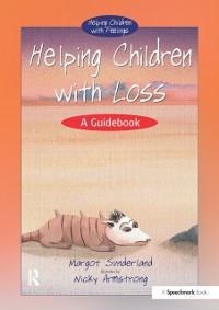 Cover Helping Children with Loss