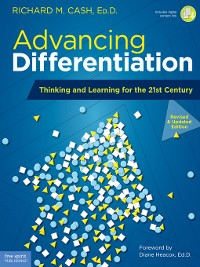 Cover Advancing Differentiation