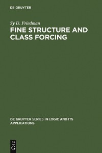 Cover Fine Structure and Class Forcing