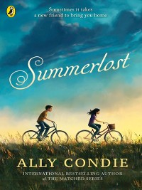 Cover Summerlost