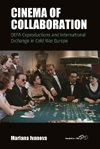 Cover Cinema of Collaboration