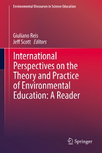 Cover International Perspectives on the Theory and Practice of Environmental Education: A Reader
