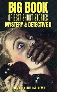 Cover Big Book of Best Short Stories - Specials - Mystery and Detective II