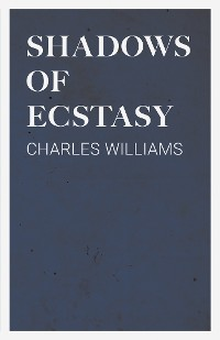 Cover Shadows of Ecstasy
