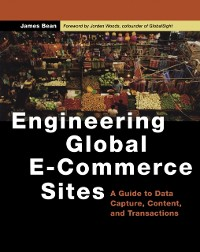 Cover Engineering Global E-Commerce Sites