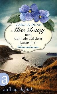 Cover Miss Daisy und der Tote auf dem Luxusliner
