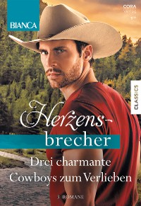 Cover Bianca Herzensbrecher Band 8