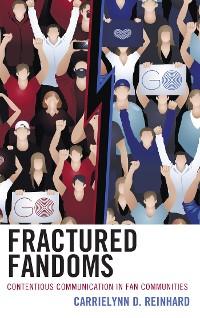 Cover Fractured Fandoms