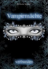 Cover Vampirmächte