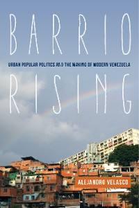 Cover Barrio Rising