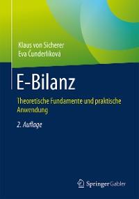 Cover E-Bilanz