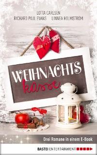 Cover Weihnachtsküsse