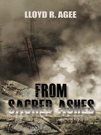 Cover From Sacred Ashes