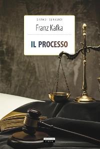 Cover Il processo