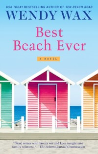 Cover Best Beach Ever