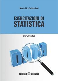 Cover Esercitazioni di statistica
