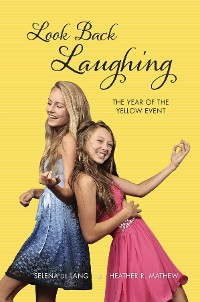 Cover Look Back Laughing