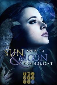 Cover Sun & Moon. Königslicht
