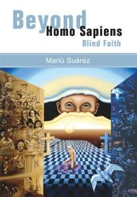 Cover Beyond Homo Sapiens