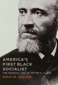 Cover America's First Black Socialist