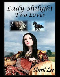 Cover Lady Shilight - Two Loves