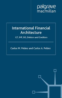Cover International Financial Architecture