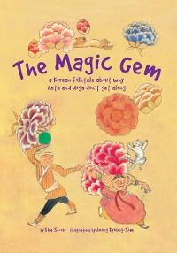 Cover The Magic Gem