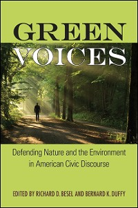 Cover Green Voices