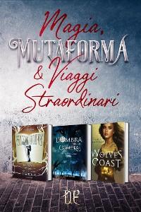 Cover Magia, Mutaforma & Viaggi Straordinari