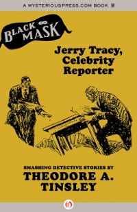 Cover Jerry Tracy, Celebrity Reporter