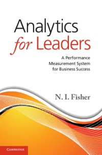 Cover Analytics for Leaders