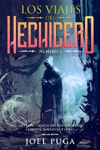 Cover Los Viajes del Hechicero numero 2