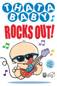 Cover Thatababy Rocks Out!