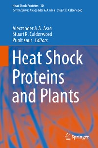 Cover Heat Shock Proteins and Plants