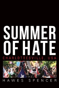 Cover Summer of Hate