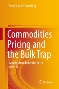 Cover Commodities Pricing and the Bulk Trap