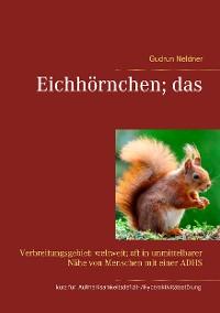 Cover Eichhörnchen; das