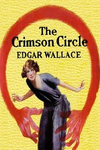 Cover The Crimson Circle