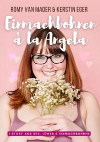 Cover Einmachbohnen à la Angela