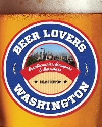 Cover Beer Lover's Washington