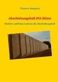 Cover Abschiebungshaft JVA Büren
